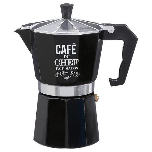 6 Tasse italienische Kaffeemaschine