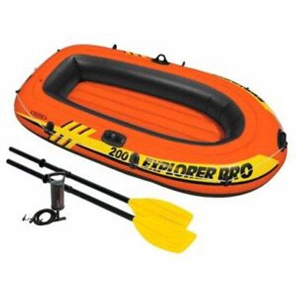 Intex Explorer Pro 200 Schlauchboot