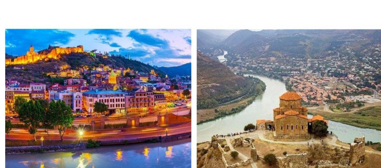 Tbilisi - Mtskheta