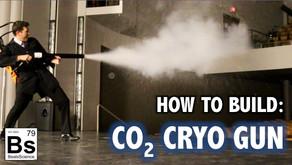 How to Build a CO2 Cryo Gun