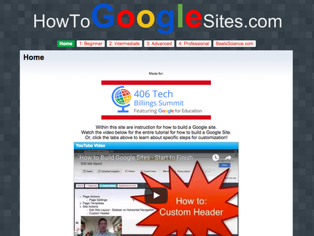 How to Use Google Sites: Complete Tutorial
