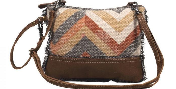 Eccentric Small & Crossbody Bag