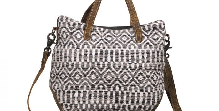 Slouchy- Pouchy Small & Crossbody Bag