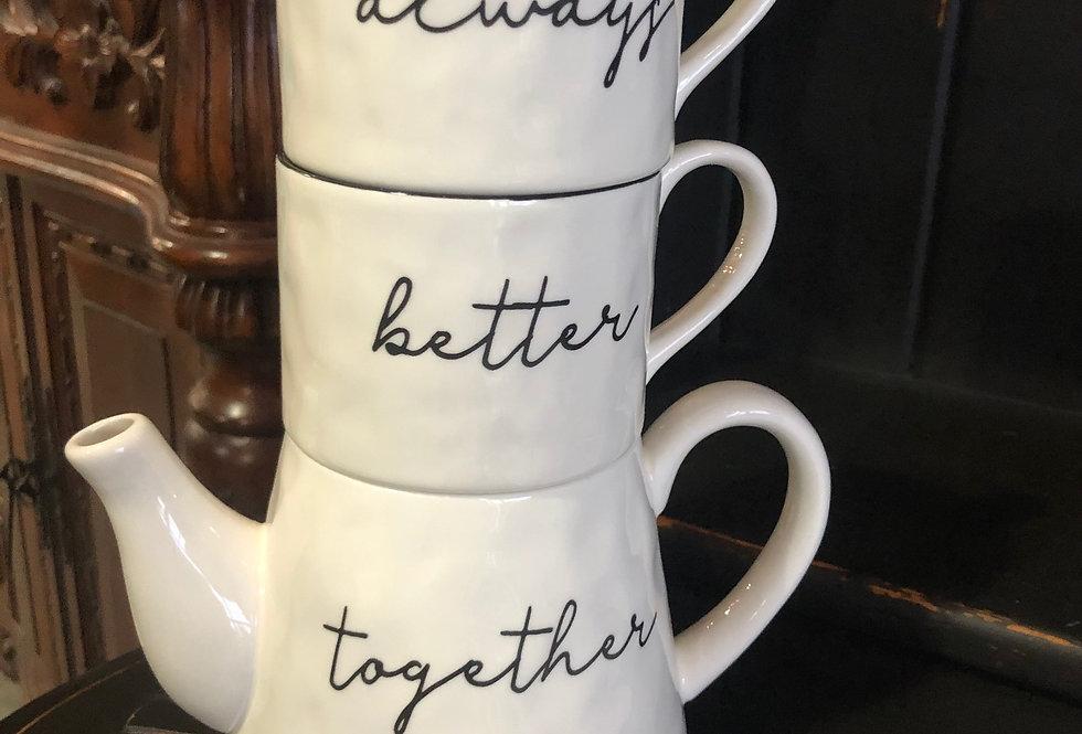 Always Better Together Set