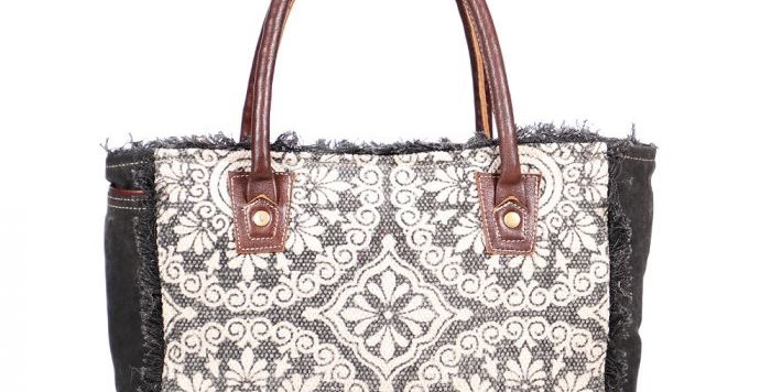 Yarny Small Bag