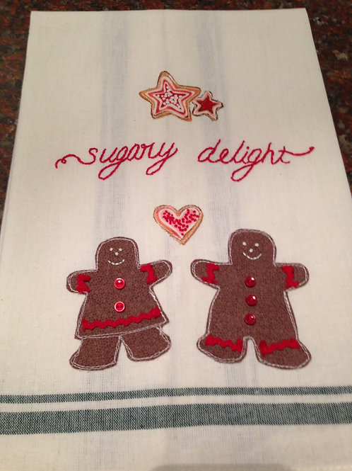 Sugary Delights - Cookies