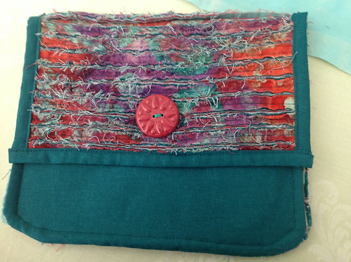Confetti Clutch Purse Item #1451