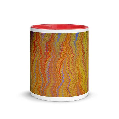 Magnificent Marbled Mug