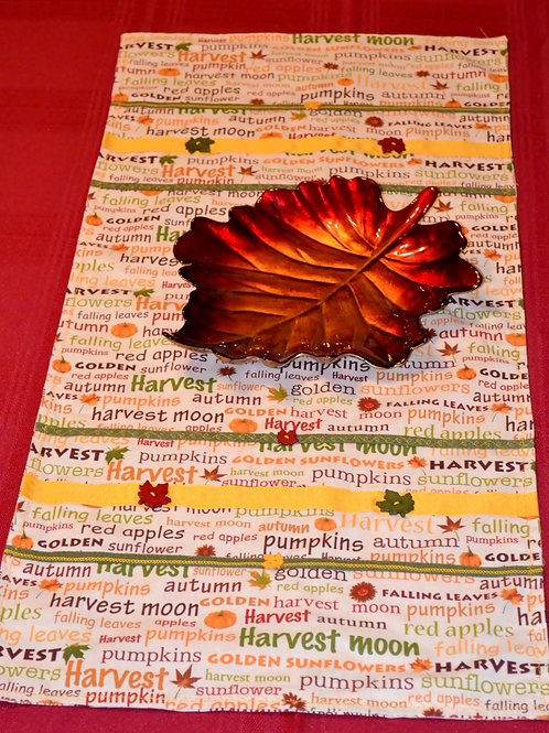 AutumnTable Runner Item #1341