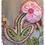 Thumbnail: Ribbon Flowers Item #1302