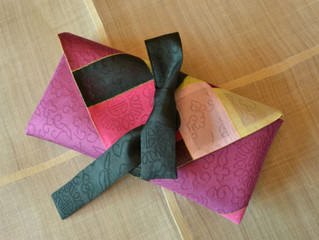 """""""Wrappings of Happiness"""" - Bojagi Patchwork, A Traditional Korean Art Form"""