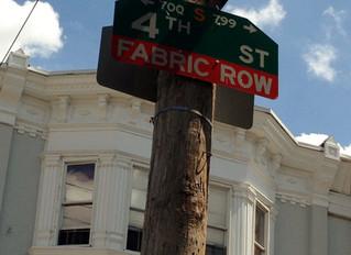Fabric Row - Philadelphia