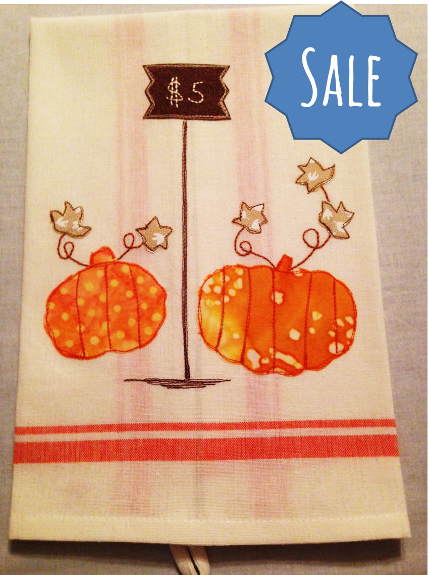 sale pumpkin