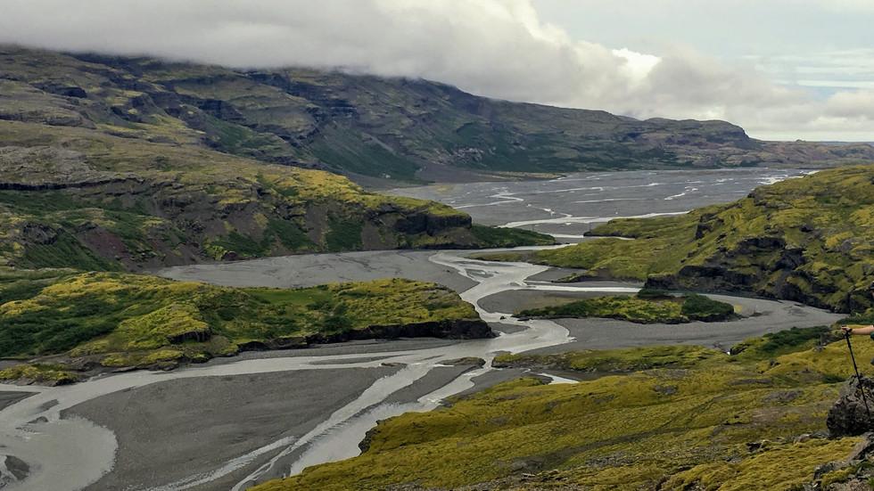 Lónsöræfi: Iceland's Secret Hiking Wonderland