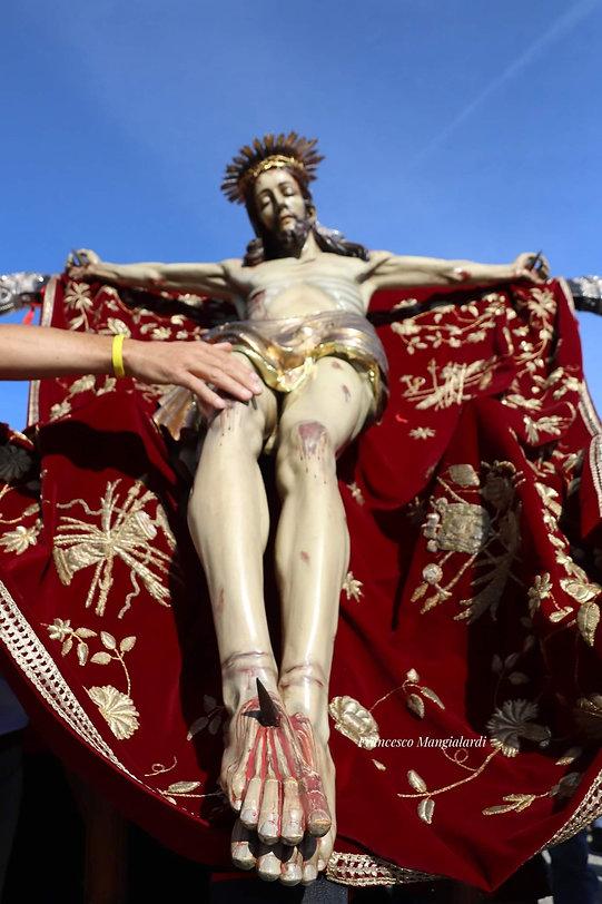 SS Crocifisso del Sacro Monte di Brienza