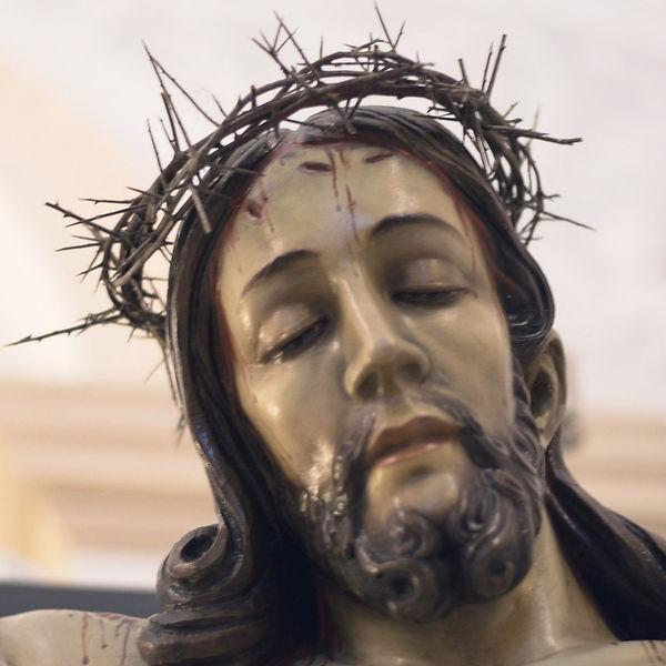 Il SS Crocifisso del Sacro Monte di Brie