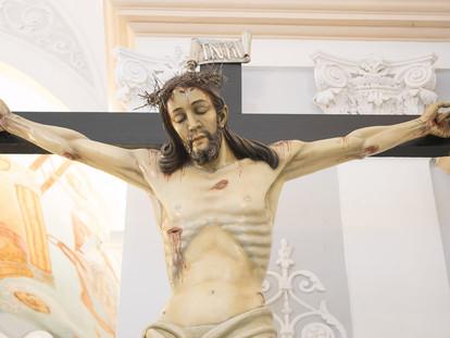 L'antico canto della Passione di Nostro Signore Gesù Cristo