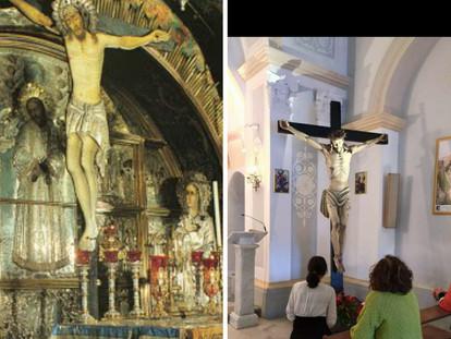 Lo storico gemellaggio del Santuario del Sacro Monte di Brienza con la Basilica di Santa Croce