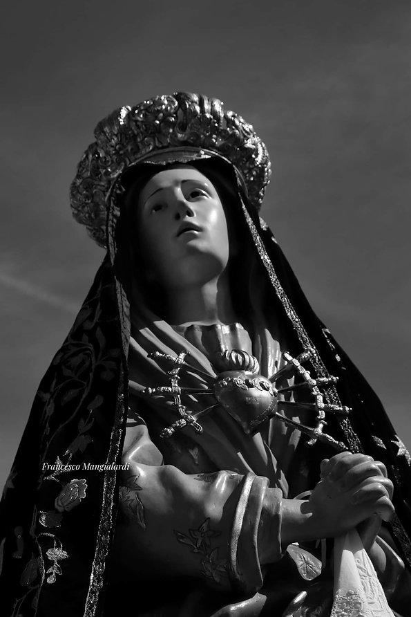 Maria Addolorata del SS Crocifisso del S