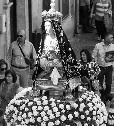 Maria SS Addolorata