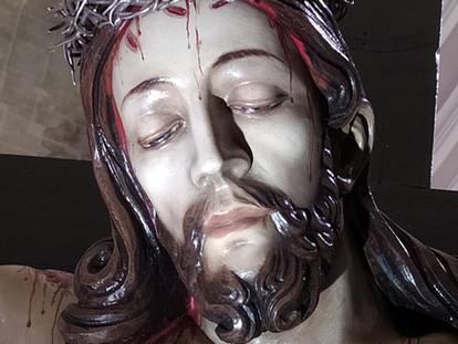 Preghiera alla Santa Croce