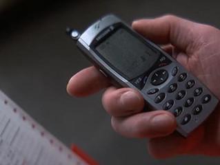 Делаем из старого мобильника шпионский гаджет