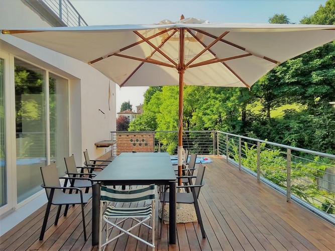 SYDNEY: ombrelloni Danieli vendita, assistenza e riparazione