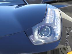 Blue Line Auto