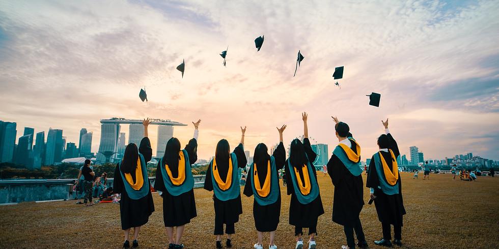 Options for Aus Graduates