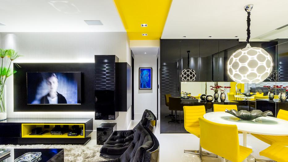 Apartamento SH