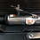 """Thumbnail: Комплект пневматической зачистной машинки с головкой 1/4"""" (6 мм) и аксессуарами"""