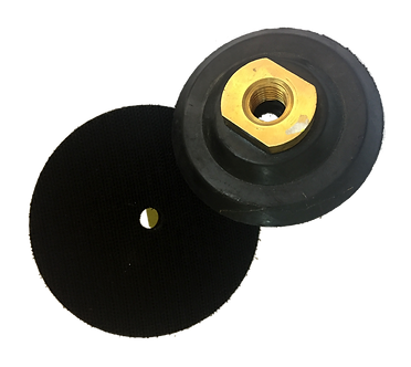 Держатель-адаптер (М14, Ø80,100 мм)