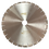 Thumbnail: Диск сегментный Ø400мм (гранит)