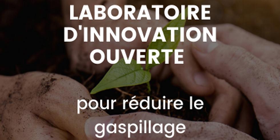 Arbolife - LAB ANTIGASPI: atelier de co-création de solutions