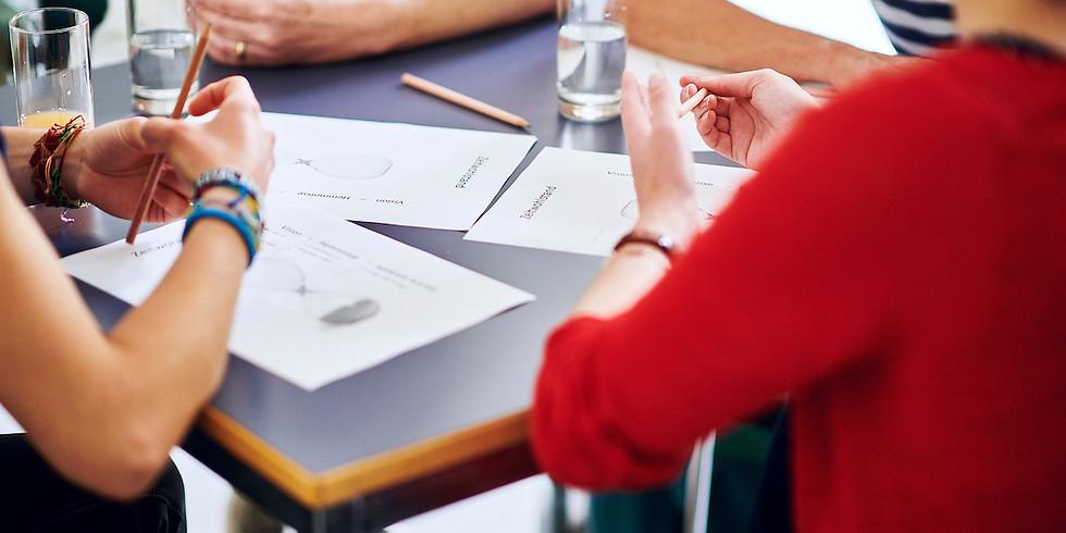 Formation sanu - Réussir un processus participatif
