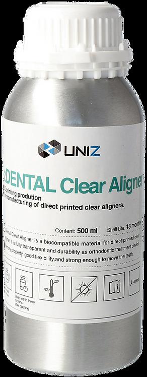 UNIZ | zDental Clear Aligner | 500ml