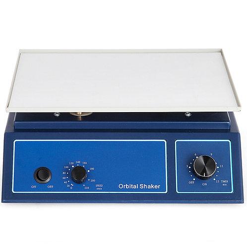 Orbitalmischer für Photopolymere