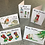 Thumbnail: 15 Christmas Cards - A6 in size, 5 different designs included