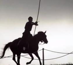 Mazda MX-5 - The Horse & Rider