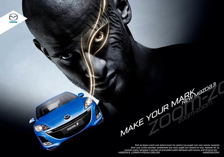 Mazda Campaigns
