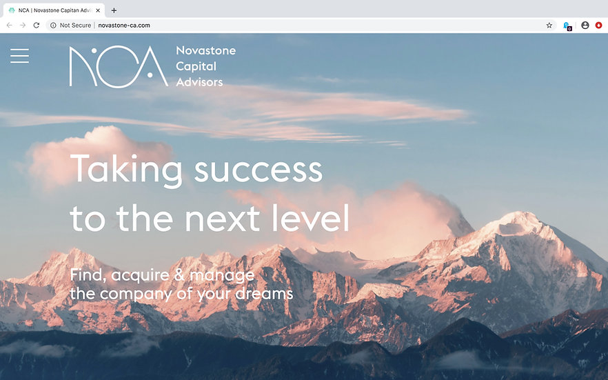 Novastone Capital Advisors