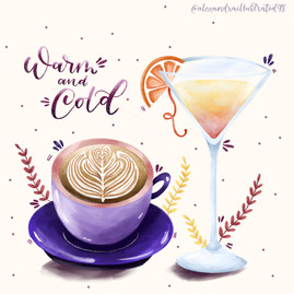 Coffee & Cocktails