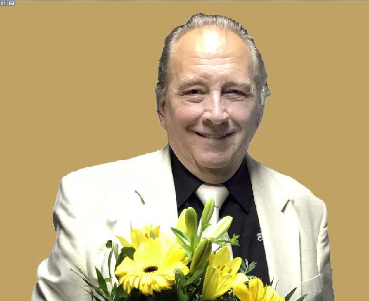 Manfred Rupkalwis