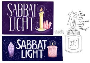 Sabbat Lights
