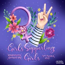 Internatonal Womens Day