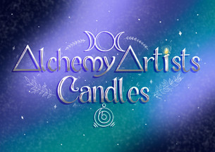Alchemy Artists Candles