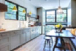 Дизайн квартир Кухни