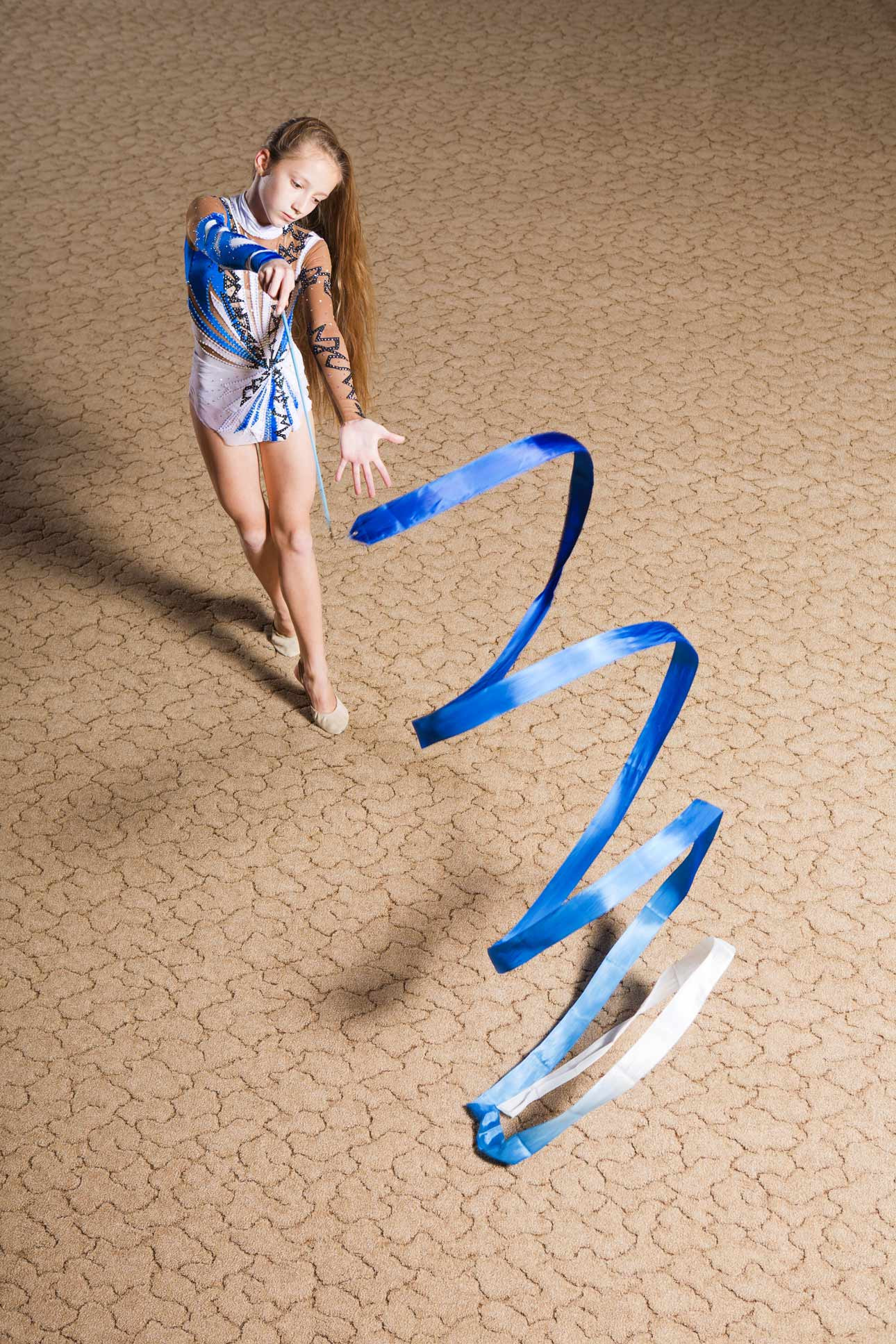 Danza Acrobatica & Ginnastica Ritmica