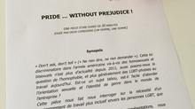 Pride... without prejudice!