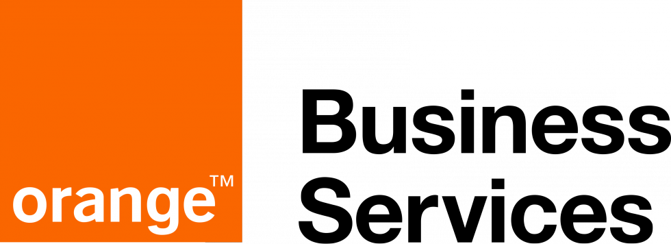 Logo Orange Services Business
